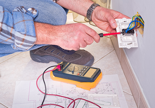 Handyman Small Electrical Jobs Across Brighton